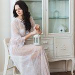 Sexy wedding dress \ Anna Skoblikova