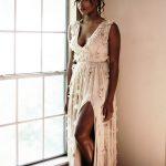 Платье ручной работы от Анны Скобликовой