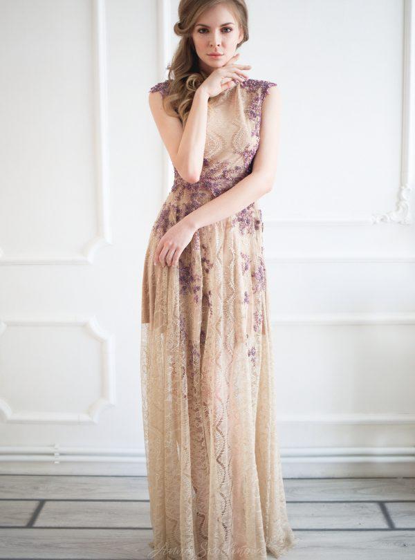 Bohemian Wedding Dresses & Evening Gowns | Anna Skoblikova