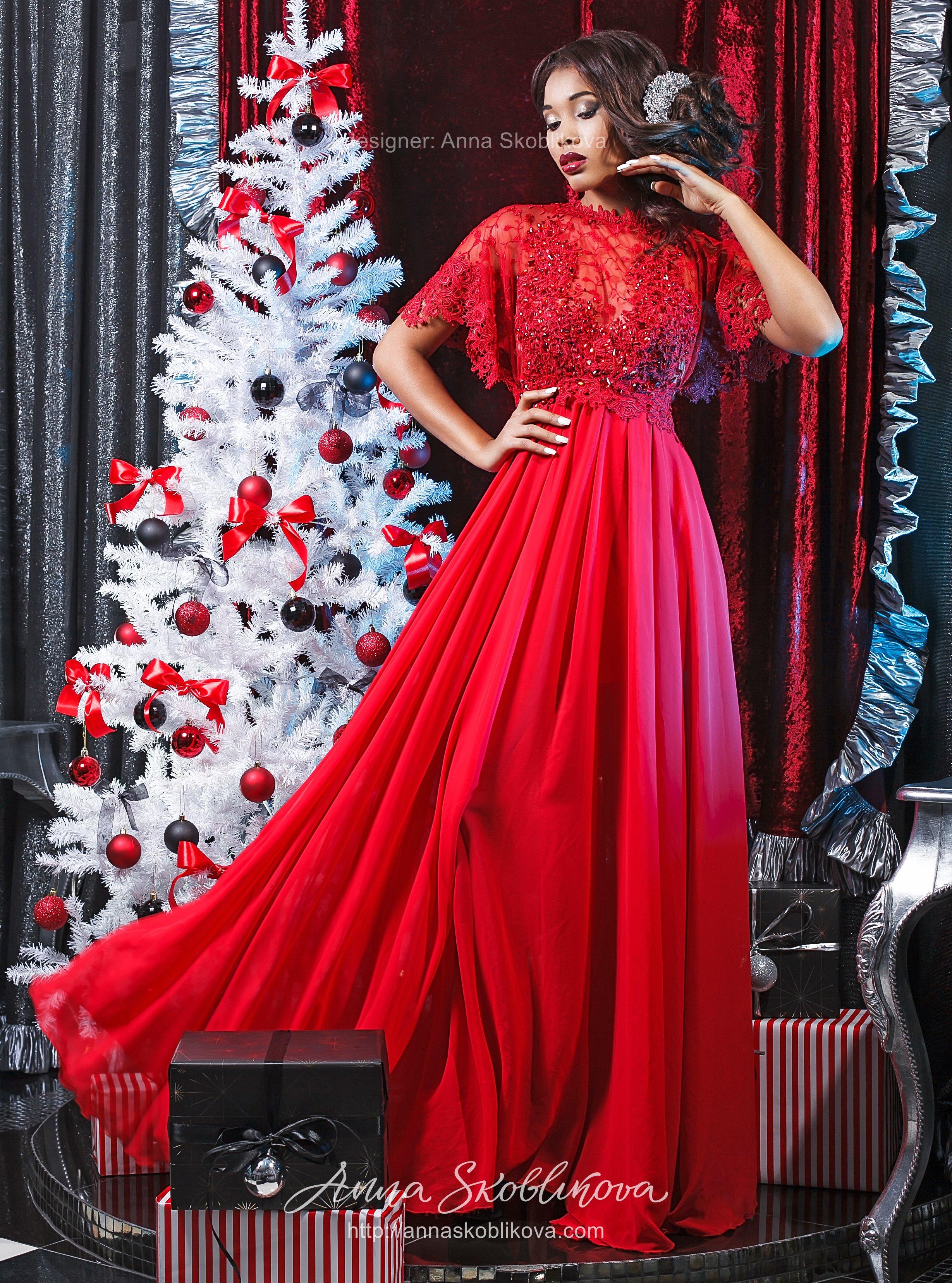 Luxurious Dresses