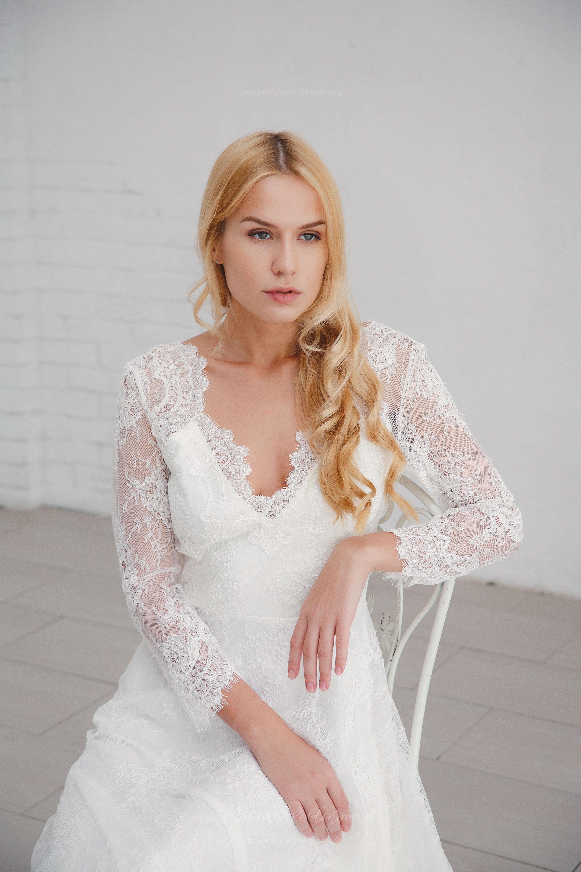 Real princess Wedding dress   Anna Skoblikova - Wedding Dresses ...