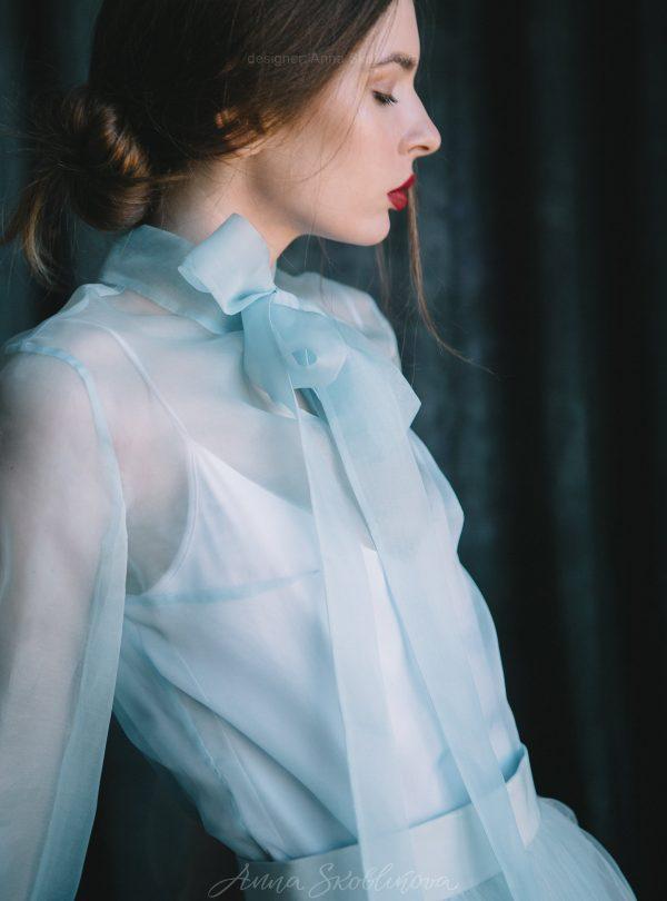 Wedding Dresses & Evening Gowns Shop - Anna Skoblikova