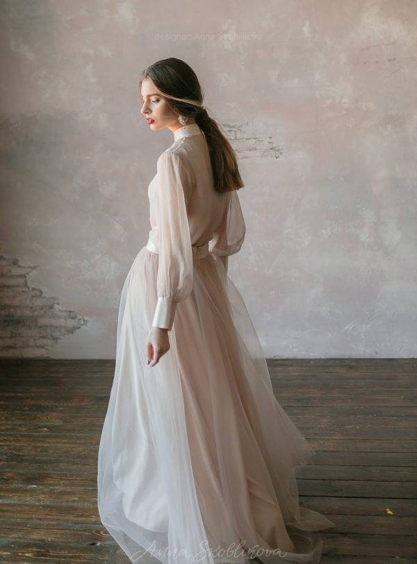 Wedding Dresses & Evening Gowns Shop - Anna Skoblikova