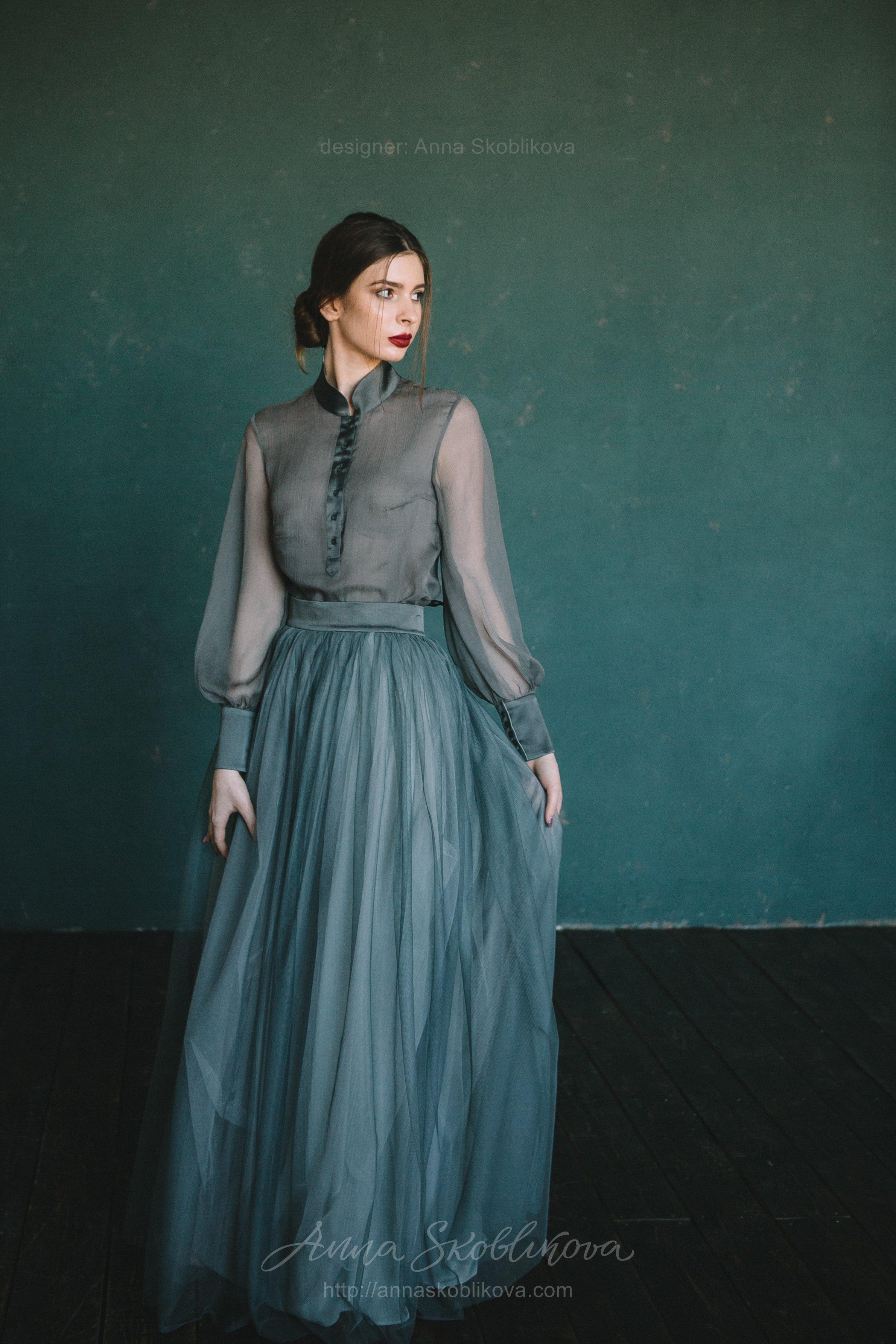 Evening - Wedding set | Anna Skoblikova - Wedding Dresses & Evening ...