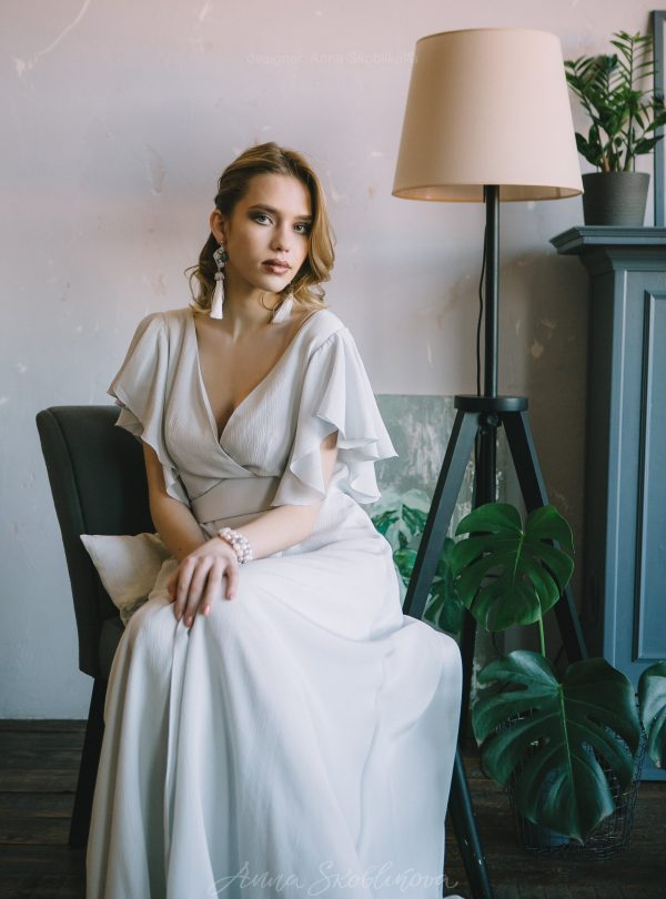 Wedding Dresses | Anna Skoblikova - Wedding Dresses & Evening Gowns