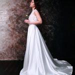 Свадебный комплект из юбки и топа от Anna Skoblikova
