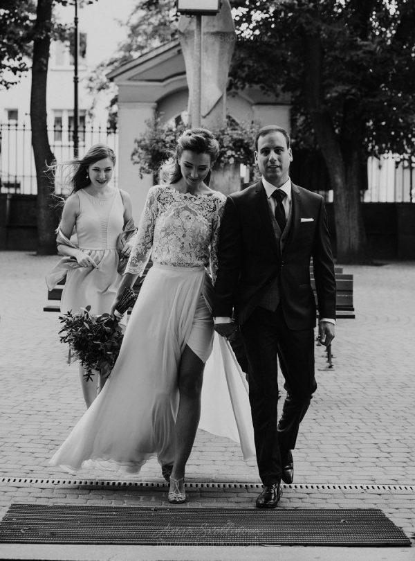 8b6ba3fcdde Transformer wedding dress with detachable skirt Transformer wedding dress  with detachable skirt