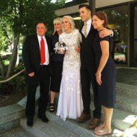 Nikole Wedding