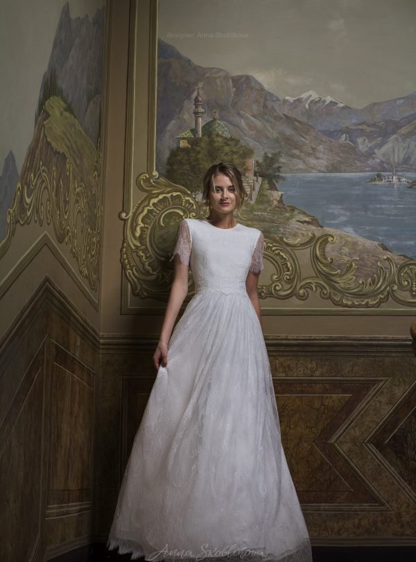 Wedding Dresses Anna Skoblikova