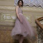 Elza - Зефирный образ платья с ноткой элегантности \ Anna Skoblikova