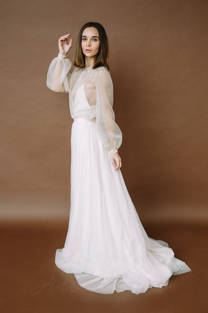 Mother of the bride dress - Olimpia