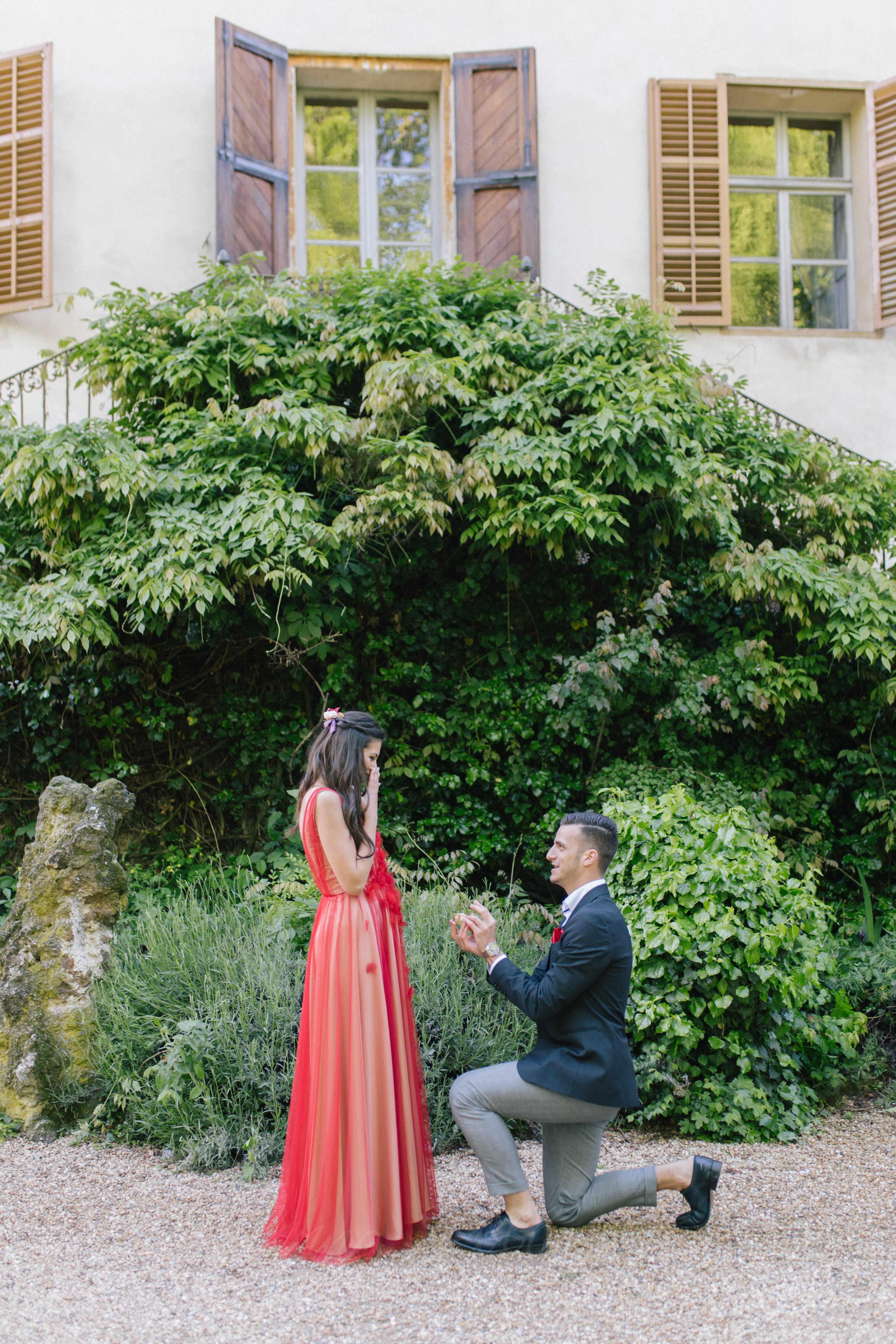 Необыкновенное свадебное платье – 0101 / Anna Skoblikova / Photo 11
